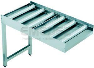 Banda Conveyor intrare – iesire vase 140x53.5x85