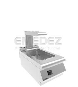 Incalzitor cartofi electric de banc 0.65 kW 40x73x28.5