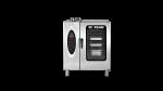 Cuptor Combi Electric 10 tavi - 92.5 x 79.3 x 119