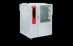 Cuptor Combisteamer  Electric cu boiler - 40 tavi 1/1 GN - 120x110.5x 162.4