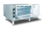 Cuptor modular electric + modul dulap neutru 120x90x62