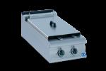Friteuza electrica 18 litri  de banc 40x90x23