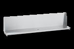 Inaltator Inox pentru masa cu cuva 180x19x25